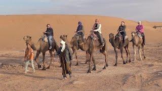 Morocco Travel Adventure