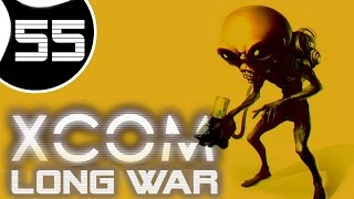 Mr. Odd - Let's Play XCOM Long War - Part 55 - MecToid in Sights