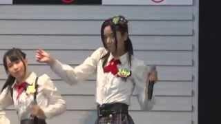 2015年7月20日(月・祝) AKB48 Team 8のキセキ 凱旋ミニライブ 第1部13...