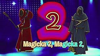 Magicka 2 - Обзор игры на русском