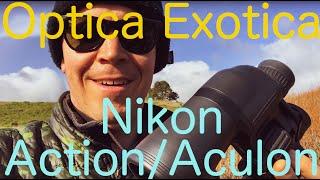 Nikon Action (similar to Aculo…