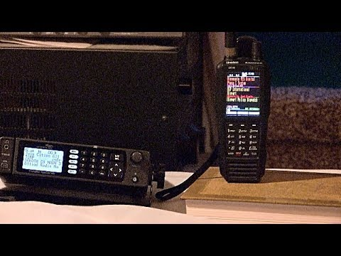 Whistler TRX-2 Vs. Uniden SDS100 Police Scanner: Which Has Better Receive?