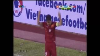 Highlight Việt Nam 5-2 Triều Tiên 6-10-2016