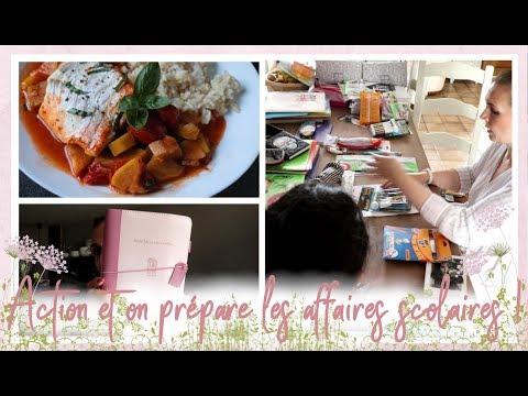 vlog-famille-du-28-août-salade-orzo-aux-crevettes-cabillaud-tomate-courgettes-crème-pâtissière-oreo
