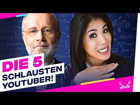 Die 5 SCHLAUSTEN YouTuber!   TOP 5