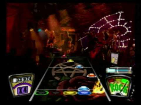 Song of Storms - Guitar Hero 2 Custom - Legend of Zelda: Ocarina of Time - Expert FC