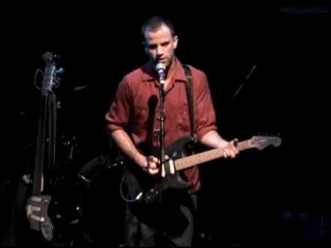 Greg MacPherson - West St. James