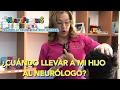 """NEUROLOGOS PEDIATRAS, DEFICIT DE ATENCIÓN """"NeuroPeques"""""""