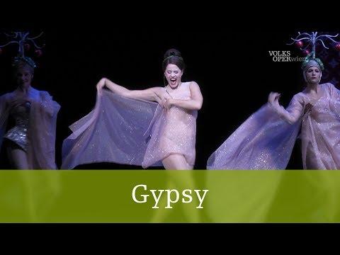 Gypsy – Showbiz, Vaudeville und Burlesque | Volksoper Wien