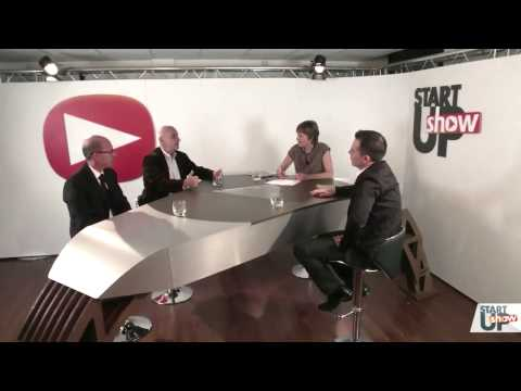 Startup-Show 12 - Demtech ou l'industrie version start-up sur la Côte d'Azur