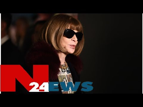 Anna wintour denies rumours of love affair with bob marley