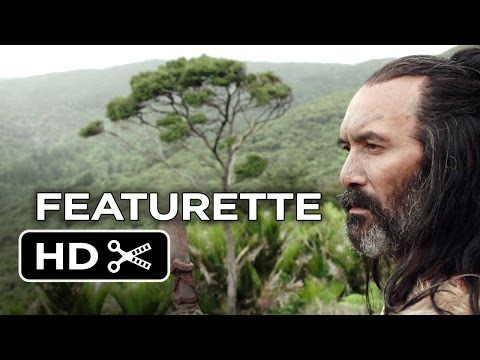 The Dead Lands Featurette  The Story 2015  James Rolleston, Lawrence Makoare Movie HD