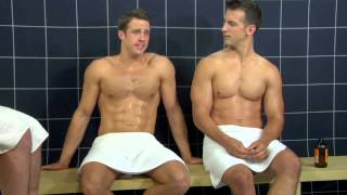 The Gay Times of the Steam Room - Steam Room Stories.com