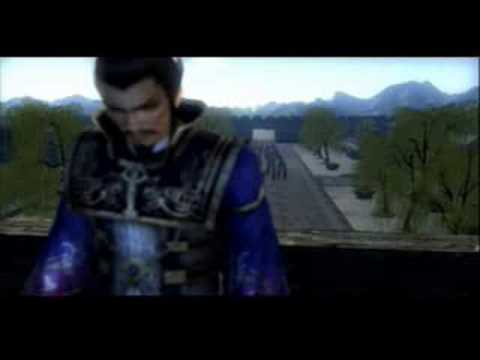Dynasty Warriors 6: Xu Chang-Explosives in Xu Chang