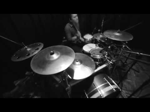Bondan Prakoso - I Will Survive [Kiki Ardian Drum Cover]
