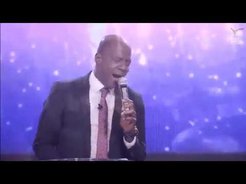 Shekinah La Gloire De Dieu Est Là - Adoration Prophétique Avec Pasteur Yvan CASTANOU