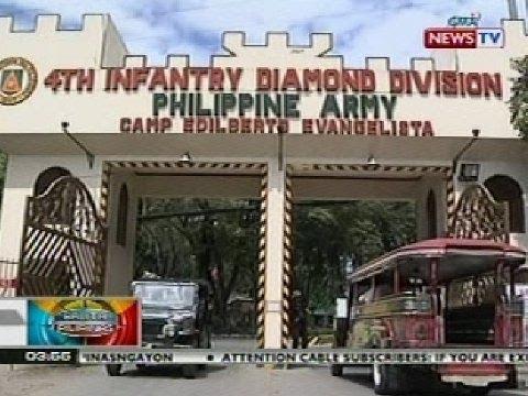 BP: Military detachment sa Balingasag, Misamis Oriental, sinalakay ng NPA umano; 5 patay