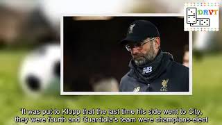 Jurgen Klopp declares war on title talk as Liverpool go nine clear