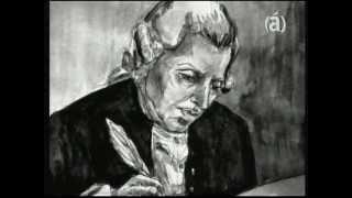 Immanuel Kant. Parte 1 de 3