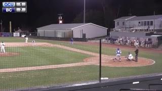 LIVE STREAM: Baseball vs. Ohio Christian: Game 2: 7:30 PM