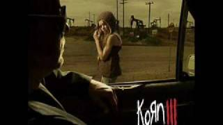 Korn - Trapped Underneath The Stairs (EXPLICIT) (BONUS TRACK)