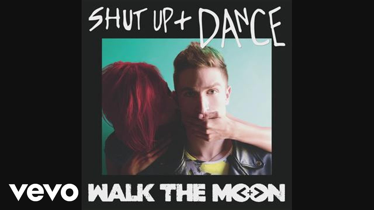 80a7ff17469c6 WALK THE MOON - Shut Up and Dance (Audio) - YouTube