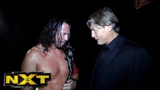 Nakamura and Joe to clash one more time: NXT Exclusive, Dec. 7, 2016