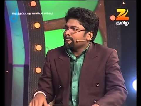 Varuthapadaatha Vaalibar Sangam - Episode 20  - July 26, 2015 - Webisode