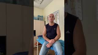 Самомассаж живота при болях в спине