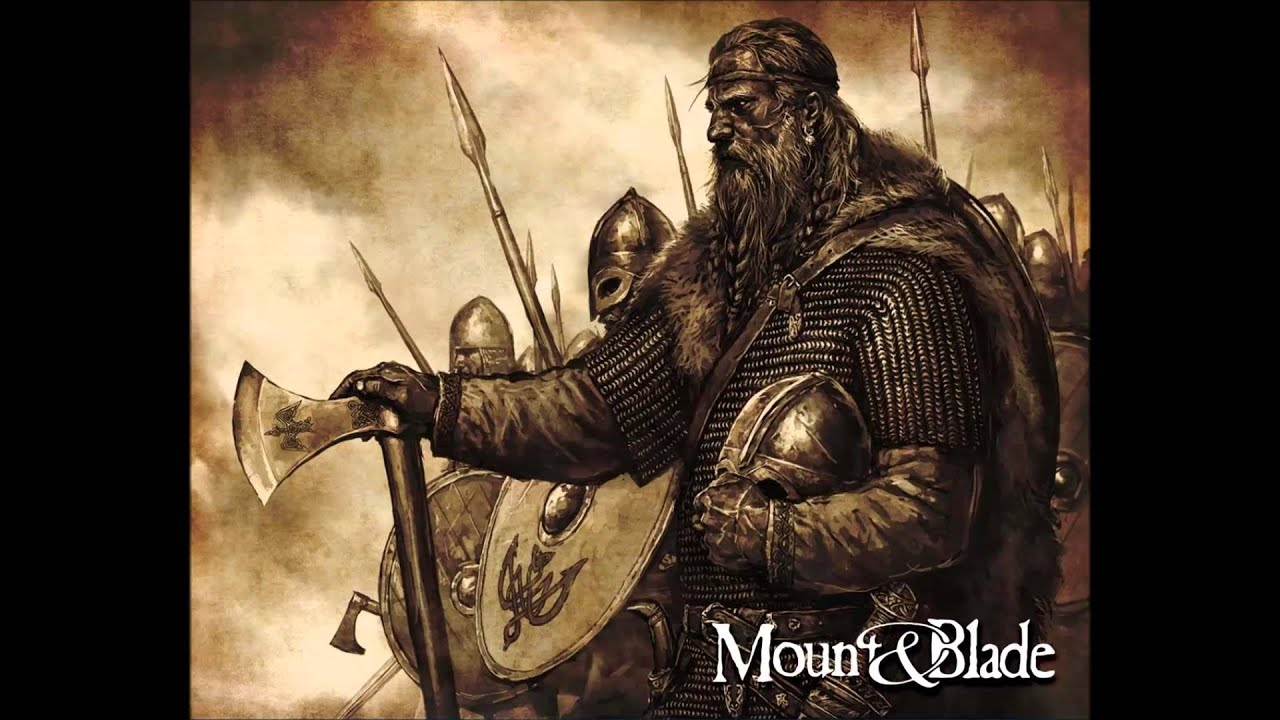 Mount & Blade: Warband OST - Fight while Mounted 1
