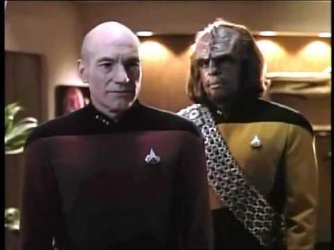 Star Trek Das Nächste Jahrhundert Episodenguide