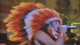 Anthrax - Indians [Oidivnikufesin N.F.V. 1987]