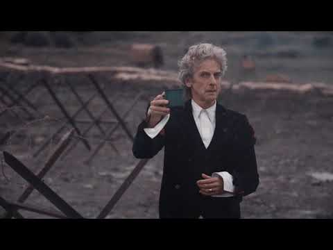 "Doctor Who Unreleased OST - ""A Good Man ?"" Last Variation - Twice Upon a Time"