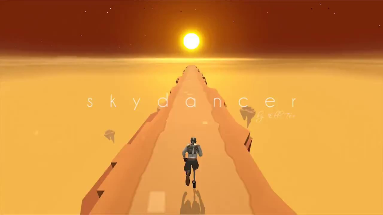 Sky Dancer - Official Game Trailer by Pine Entertainment