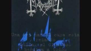 Funeral Fog-Mayhem Subtitulado