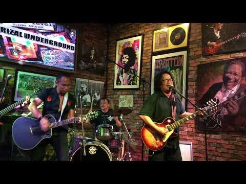 Rizal Underground Bilanggo Alert Level 25th Anniversary Show