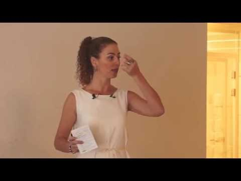 Chen Lizra:  How to Connect All the Dots  & Find Your Life's Purpose (Creative Mornings TLV)
