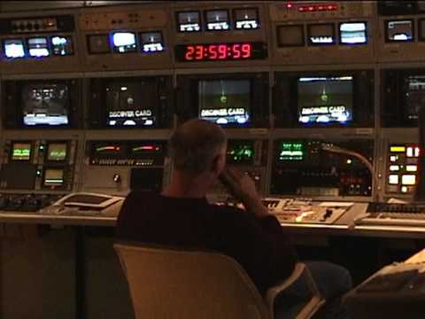 Y2K at a TV Network Master Control