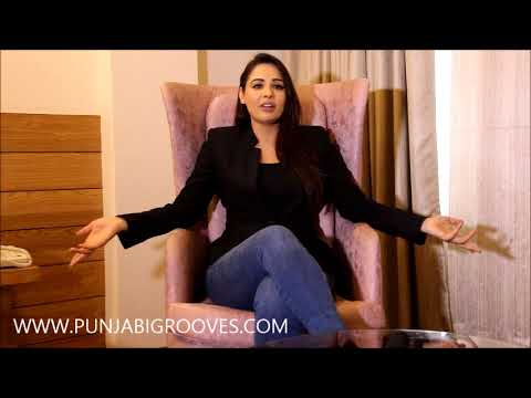 Mandy Takhar Interview | Sardaar Mohamad (Punjabi Movie)