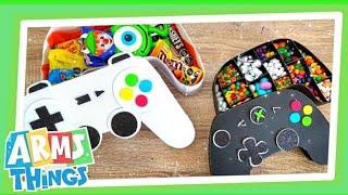 Caja Sorpresa - Control de videojuegos 🎮 // Regalos // Día del niño //