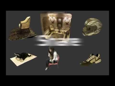 0 - Skanect Kinect 3D Scanning Software - Update: Anleitung für Zuhause