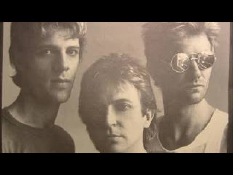 1983 Every Breath You Take / Wrapped Around Your Finger, The Police (Vinyl)