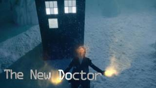 Doctor Who Unreleased Music - The Doctor Falls - The New Doctor