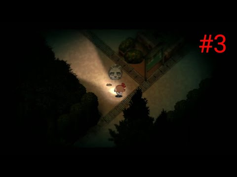 stupid dog.Yomawari! Night alone The end of episode 1 let's play ( 3 ) |