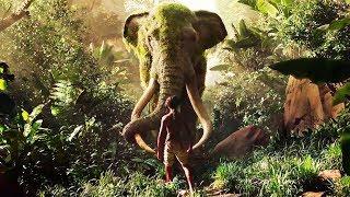 Маугли. Книга джунглей: Начало. (2018 года) - трейлер + русские субтитры