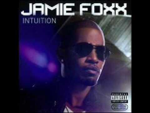 Jamie Foxx Rainman
