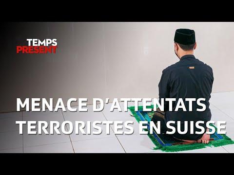 Temps Présent - Les djihadistes suisses sont parmi nous