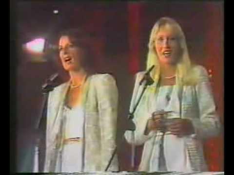 ABBA - Chiquitita (version español)