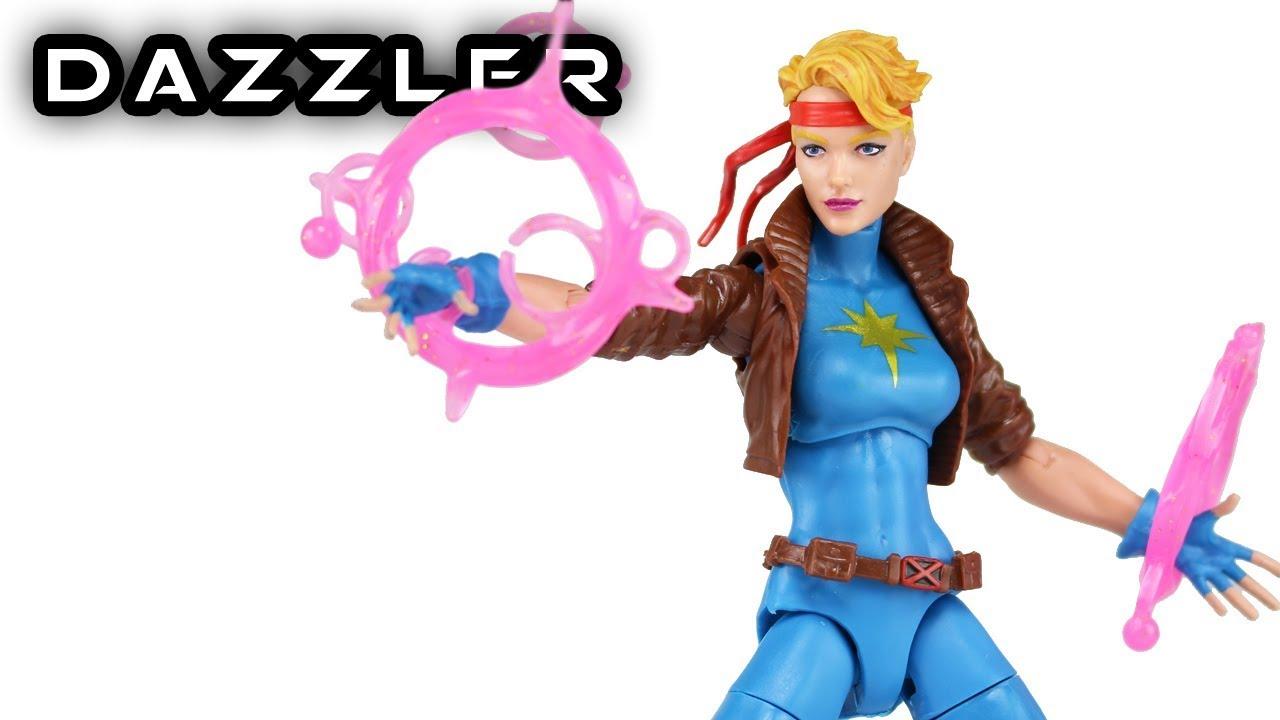 Marvel Dazzler Action Figure
