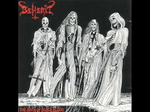 Beherit - Hail Sathanas